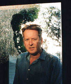 Photo of Doug Aitken