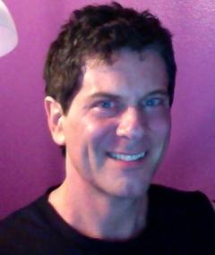 Photo of Scott Mitchell Rosenberg