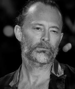 Photo of Thom Yorke
