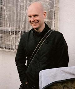 Photo of Phil Selway