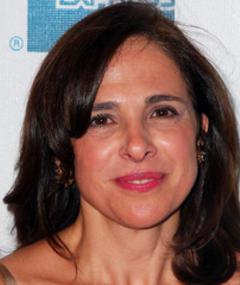 Photo of Maria Teresa Arida