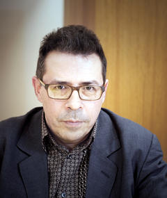 Photo of Thierry Jousse