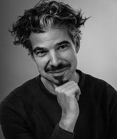 Photo of Peter Luisi