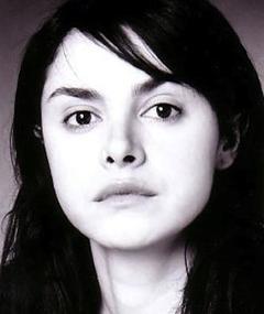 Photo of Olga Legrand