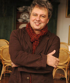Photo of Stefan Kitanov