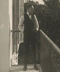 Louis Larsen adlı kişinin fotoğrafı