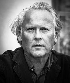 Photo of Klas Östergren