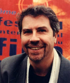 Photo of Thierry Michel
