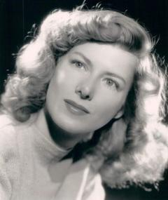 Photo of Frances Robinson