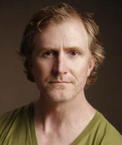 Photo of David Scott