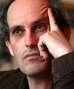 Photo of János Szász