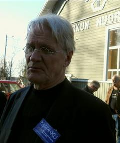 Photo of Markku Pätilä