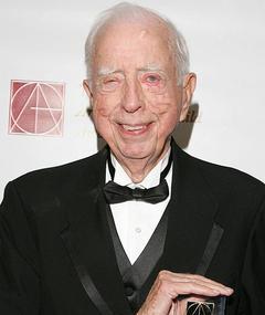 Photo of John B. Mansbridge