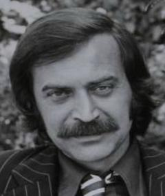 Photo of Atilla Ergün