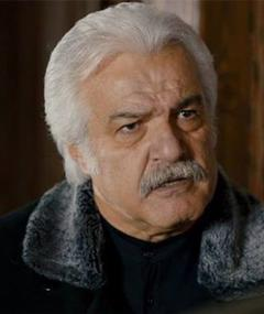 Photo of Serdar Gökhan