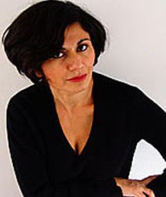 Photo of Hengameh Panahi