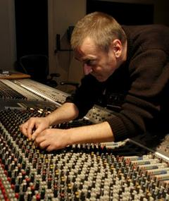 Photo of Zbigniew Karkowski