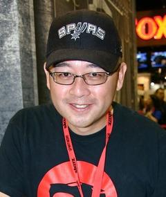 Photo of Sam Lui