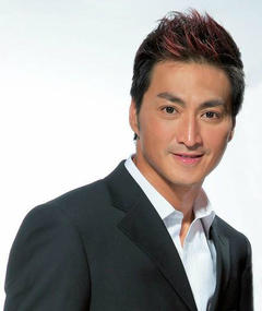 Photo of Kenny Ho