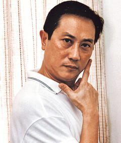 Photo of Law Ho-Kai