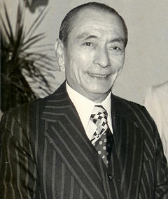Photo of Lau Hark-Sun