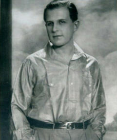 Photo of Harry Hardt