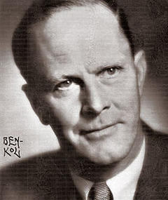 Photo of John Elfström