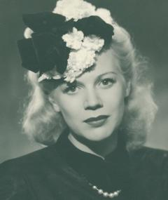 Photo of Irma Christenson