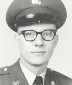 Photo of Bruce G. Sparks