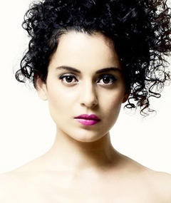 Photo of Kangana Ranaut