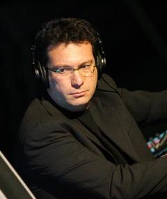 Photo of Paolo Buonvino