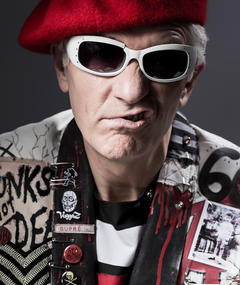 Photo of Captain Sensible