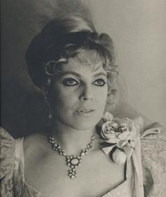 Photo of Lourdes Norberto