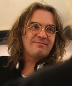 Photo of Paul Greengrass