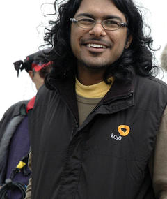 Photo of Murali K. Thalluri