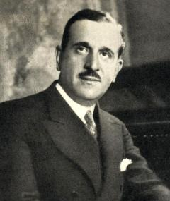 Photo of Luís de Freitas Branco