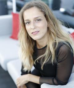 Photo of Margarida Vilanova