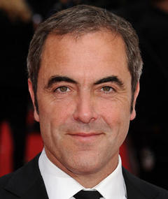 Gambar James Nesbitt