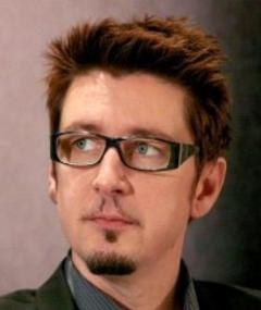 Photo of Scott Derrickson