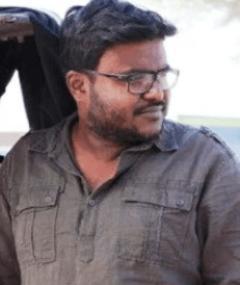 Photo of Tushar Kanti Ray