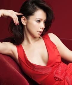 Zdjęcie Vivian Hsu