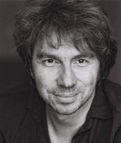 Photo of Serge Thiriet
