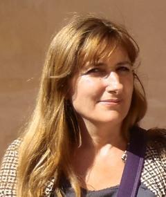 Photo of Valérie Saradjian