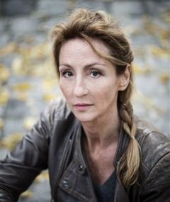 Photo of Marie-Armelle Deguy