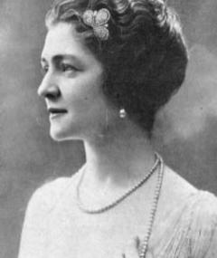 Photo of Marcelle Géniat