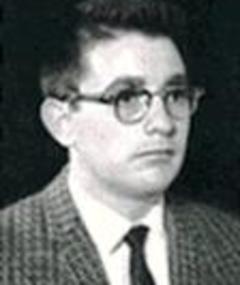 Photo of Robert Biard