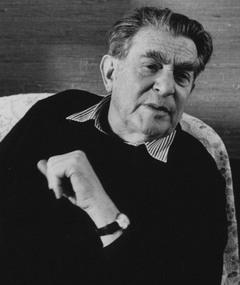 Photo of Henri Alekan