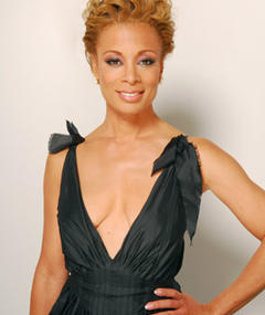 Photo of Valarie Pettiford