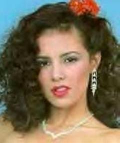 Photo of Marie Sharp