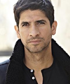 Photo of Raza Jaffrey